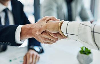 Partner financing 1
